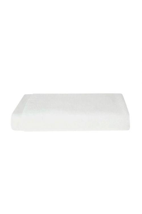 Toalha Banhão 100% Algodão Maggiore Branco 100cm x 180cm
