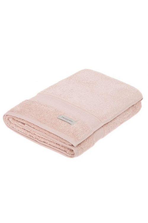Toalha Rosto 100% Algodão Egípcio Egitto Elegance Soft Rose 48cm x 90cm