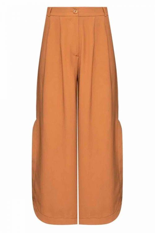 Calça Pantalona Carol Bassi