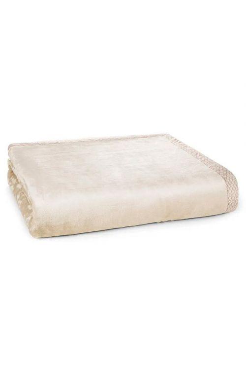 Cobertor Queen 100% Microfibra Aveludado Piemontesi Moonbean 240cm x 260cm