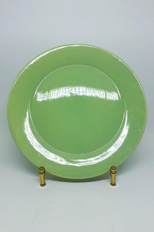 Sousplat em cerâmica  - Verde