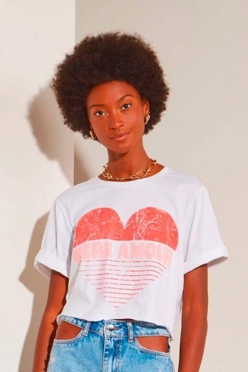 T-Shirt Le Blog