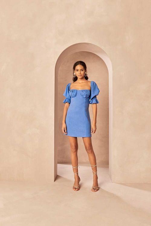 Vestido Le Blog