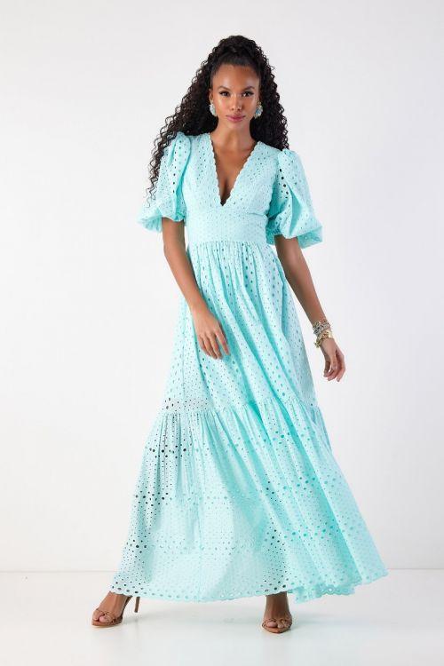 Vestido Longo Duda Madivas - Fabulous Agilitá