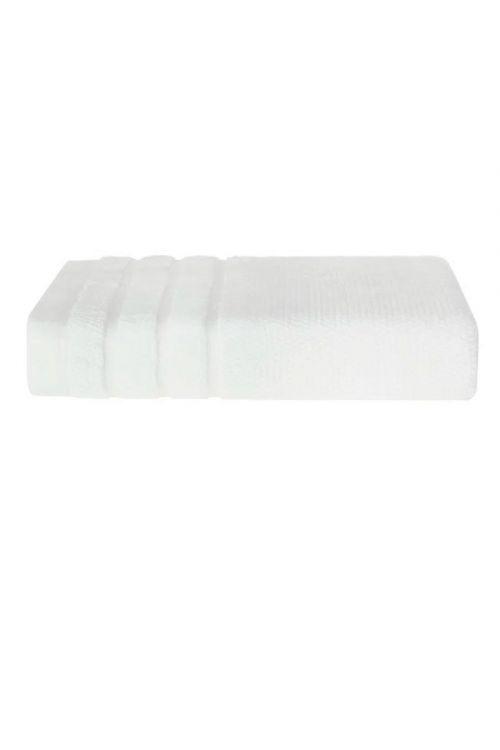 Toalha Rosto - Egípcio Massima Branco 48cm x 90cm