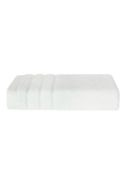Toalha Banhão - Egípcio Massima Branco 100cm x 150cm