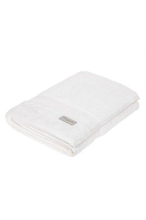 Toalha Rosto - Egípcio Egitto Elegance Branco 48cm x 90cm