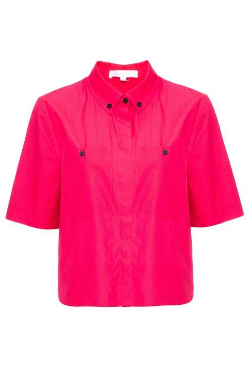 Camisa tricoline apollo trixie